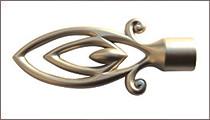 купить карнизы для штор в киеве в интернет магазине Euro-karniz.com.ua -