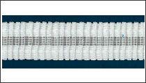 Тесьма для штор Magam Standart RU1__Z-200