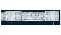 Тесьма для штор Magam Standart TF3-250