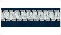 Тесьма для штор Magam Standart TF9-250