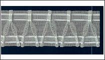 Тесьма для штор Magam Standart Z8_Z-200