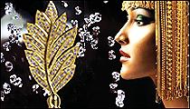 гуззи элитные латунные карнизы Guzzi купить в Киеве в интернет магазине